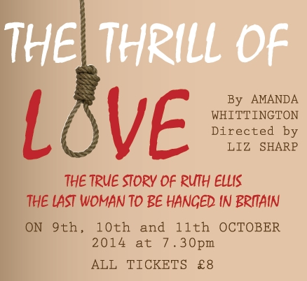 The Thrill of Love Port Sunlight Players